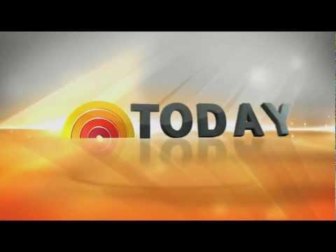 MSNBC - Today NBC -  TV News Program