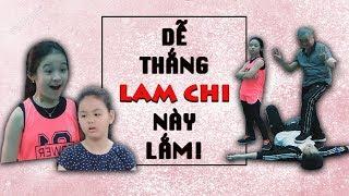 SAU TẤT CẢ, người khiến cho Lam Chi có nụ cười vui sướng chính là...???| SML