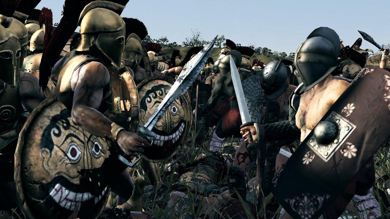 Время:  действие в фильме « спартанцев» события картины повествуют о кровопролитной битве при фермопилах в году до н.