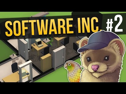 BABY'S SMALL LOAN ★ Software Inc. Ep. 2