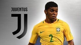 WESLEY | Welcome To Juventus 2019 | Insane Speed, Skills & Assists | Flamengo (HD)
