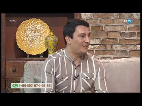 NÜSRƏT KƏSƏMƏNLİ - QADIN ÜRƏYİ ŞEİR