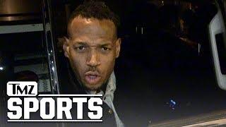 Marlon Wayans Watched Nick Diaz Beat a Dude's Ass In the Street | TMZ Sports