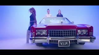 كلمات اغنية نارين بيوتي واخواتها الجديدة 2020 / علي المازيكا ( official music video)  الكلمات بالوصف