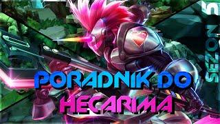 Nervarien Hecarim Jungle - Poradnik League of Legends (patch 5.1)