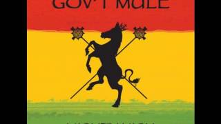 Gov´t Mule, Mighty High,   Hard to handle