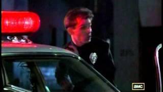 The Terminator - Tech Noir Shootout Scene