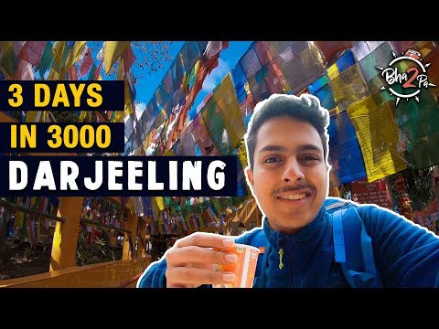 3-days-in-3000-rs---darjeeling- -ep.10- -#bha2pa