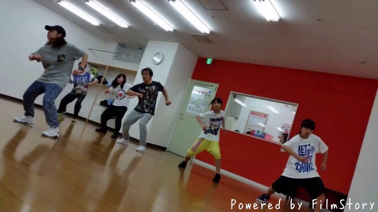ダンス スクール Etc