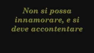 Andrea Bocelli - Le tue Parole(karaoke)