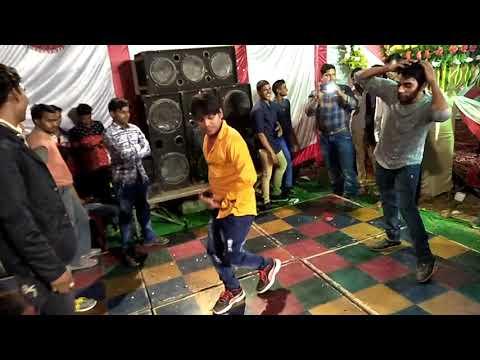 Hamhu sayan bani tuhu sayan sali sata | on stage Dance on UP | Karan