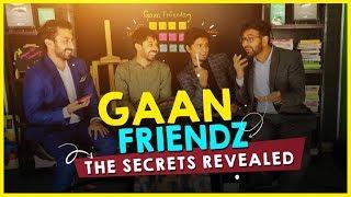 Gaan Friendz - YouTube Sponsorship, Projects, Deals & Future Plans