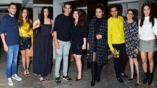 Sonali Bendre's Husband Goldie Behl Birthday Celebration | Akshay Kumar, Twinkle, Raveena, Riteish