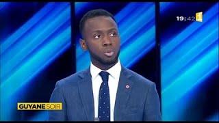 Lénaïck Adam député de la 2ème circonscription