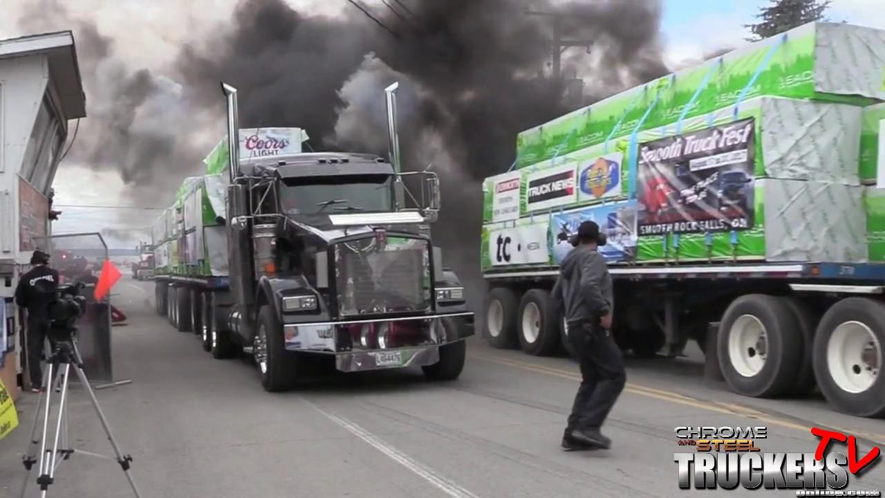 Rod 233 O Du Camion 2017 Youtube