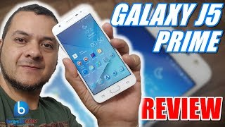 GALAXY J5 PRIME - REVIEW (ANÁLISE COMPLETA)
