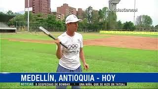 Jordan Gálvez se proyectaba como una promesa del béisbol colombiano