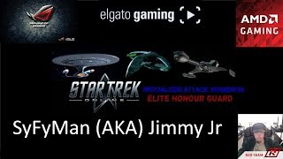 Star Trek Online Game Patch News