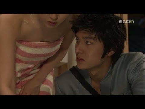 Download Lee Min Ho Funny Moments Shower Scene Pt 1