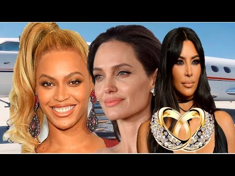 10 Most Expensive Celebrity Diamond Engagement Rings.