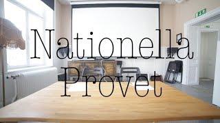 Nationella Provet