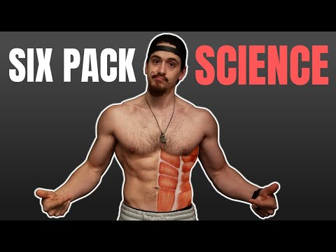Ab Science | How to get a six pack