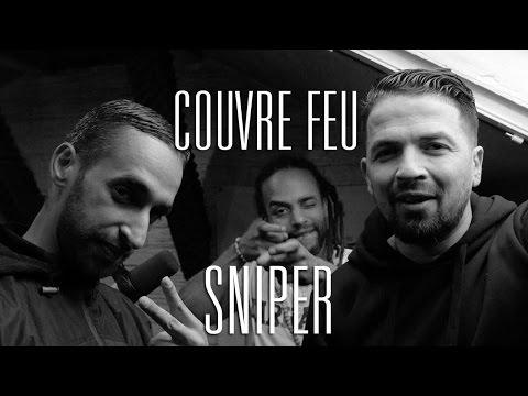 SNIPER - Freestyle Couvre Feu sur OKLM Radio