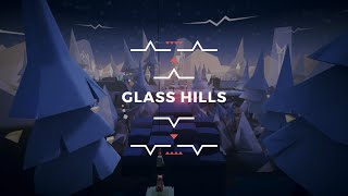 Adventures of Poco Eco - Lost Sounds: Glass Hills (Level 6) Walkthrough & iPhone 5 Gameplay