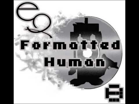 e2 - Formatted Human