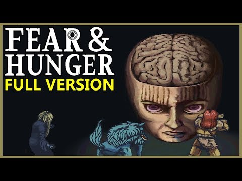 The Enlightened One & The Golden Temple | Fear & Hunger v1.1.2 - [Part 25]