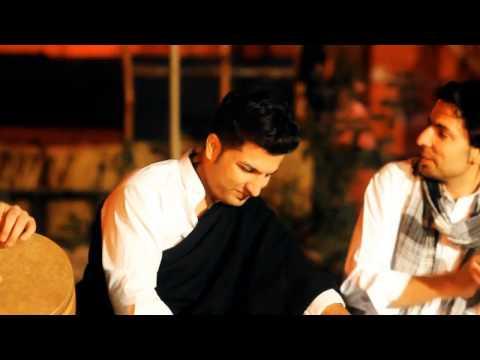 Eraj Kazmi - Da Mine Afsana HD Video Clip 2013