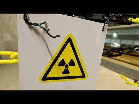 North Korea Upgrading Nuclear Facility Following Peace Summit
