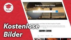 Kostenlose & lizenzfreie Bilder für Videos & Thumbnails finden