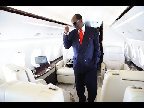 My day around Kenya on a private jet with Dr Kirubi - Capital Business