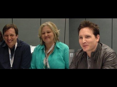 Interviews - American Odyssey at Wonder Con 2015