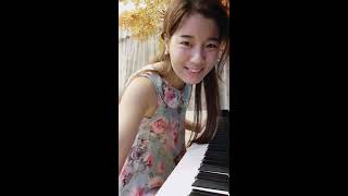 Theme of Prontera (ost  Ragnarok) Piano by Candid Kibt