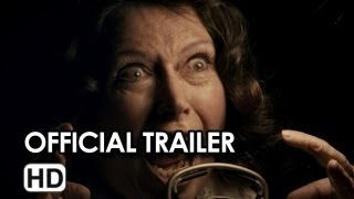 Berberian Sound Studio Official Trailer #1 (2013) - Toby Jones