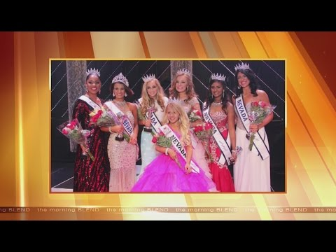 Miss Nevada United States Pageant 4/15/16