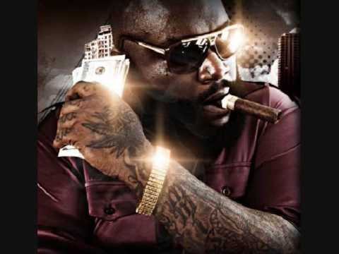 Rick Ross - Valley of Death