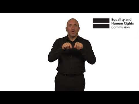 The Equality Act 2010: a guide for political parties