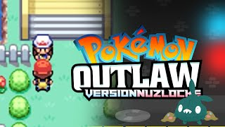 """Just Like a Tree..."" - Pokémon Outlaw Nuzlocke w/ SupraLugia! Episode #05"