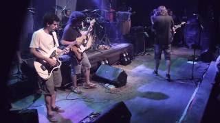13 AÑOS DE ROCK - La Cumparsita Rock 72