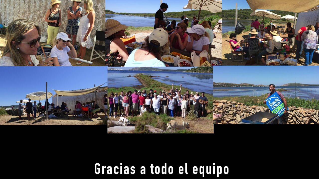 Gracias 2015 by bonnin sanso youtube - Bonnin sanso menorca ...