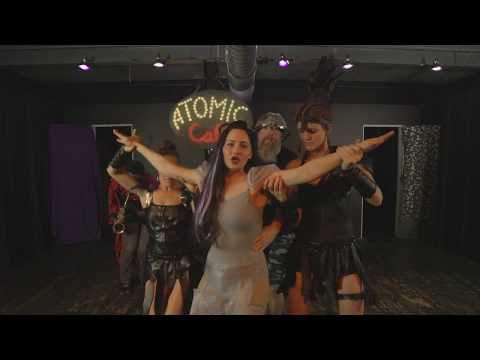 Caryn Culp's cover of Tina Turner's We Don't Need Another Hero from MadMax Beyond Thunderdome