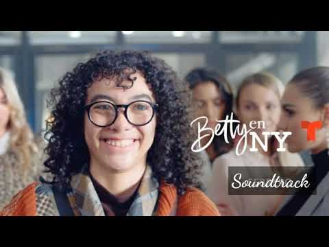 Betty en NY soundtrack suspense