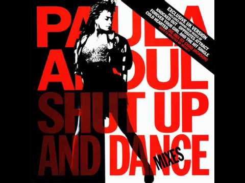 Paula Abdul  Forever Your Girl Sheps Special Mix Audio HQ