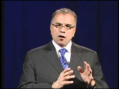Gery J. Chico - 2011 Chicago Mayoral Candidate Statement