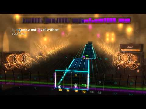 Rocksmith 2014 | We're All To Blame - Sum 41 (Lead Guitar)