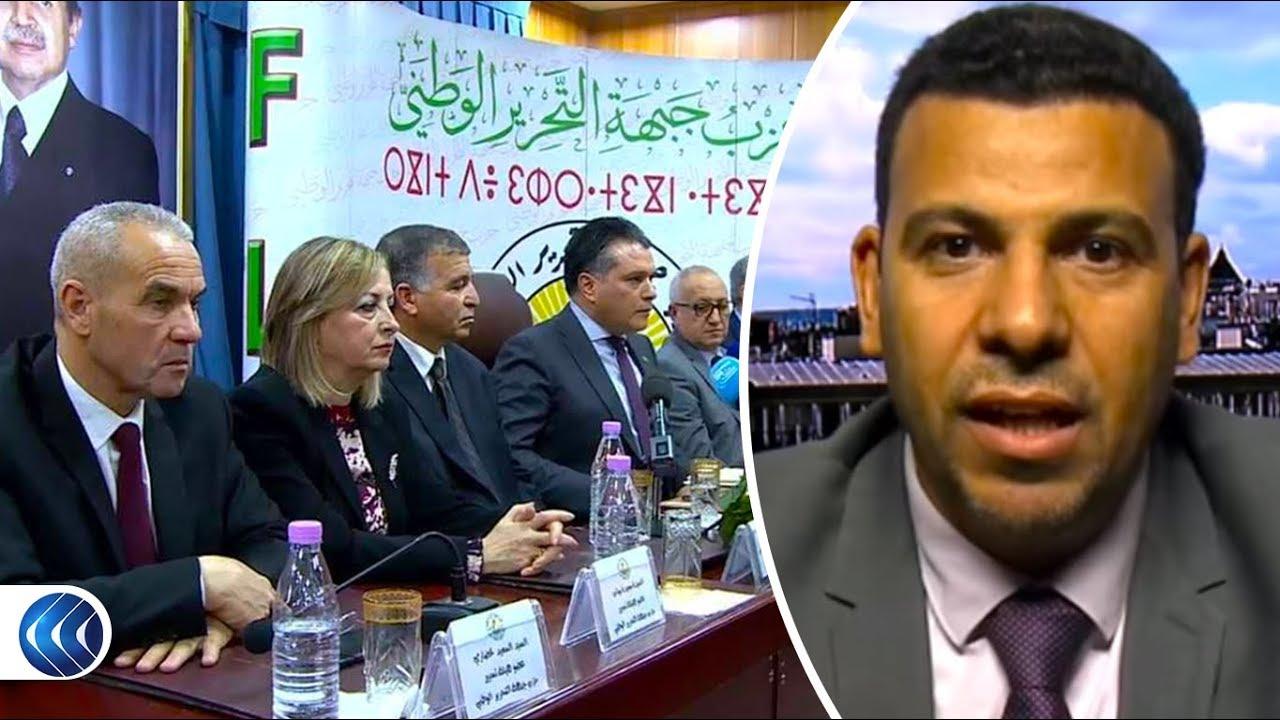 قناة الغد:إسماعيل خلف الله: الحراك الشعبي هو الفاعل رقم واحد في المشهد الجزائري