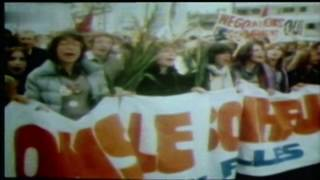 André Heller - Erhebet euch, Geliebte 1982